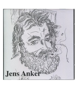 Jens Anker - Den syngende klovbeskærer / Jens Anker