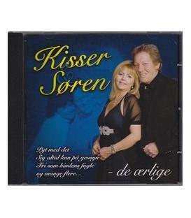 Kisser & Søren - de ærlige