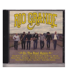 Rio Grande On The Road Again
