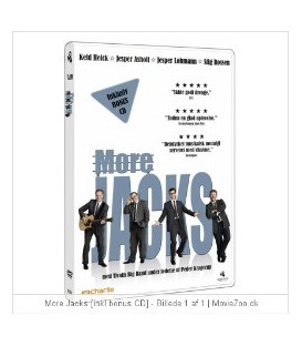 More Jacks [inkl bonus CD]