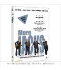 More Jacks [inkl bonus CD] - DVD - NY