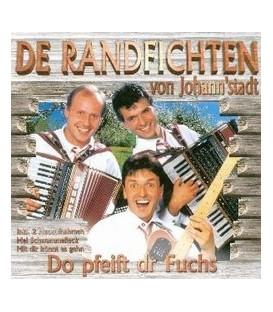 De Randfichten von Johannstadt / Do pfeift der Fuchs