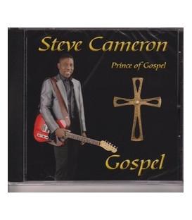 Steve Cameron Prince of Gospel