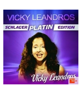 Vicky Leandros Schlager Platin Edition