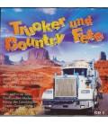 Trucker und Country Fete CD 1