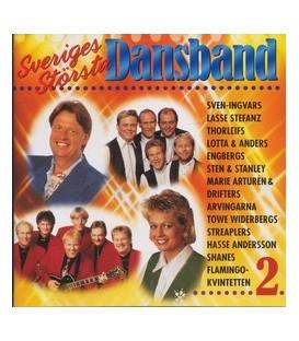 Sveriges Största Dansband 2