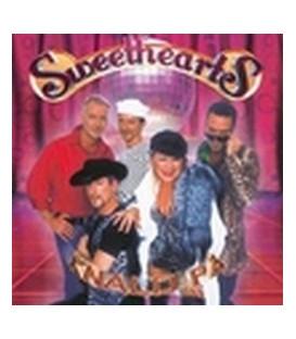 Sweethearts Knald på - CD - NY