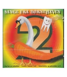 Sange fra Børnehaven - 2