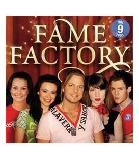 Fame Factory vol. 9
