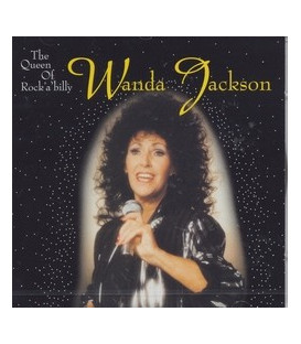 Wanda Jackson The Queen of Rock´a´billy