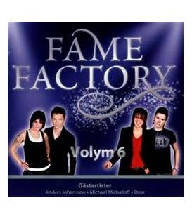 Fame Factory vol. 6
