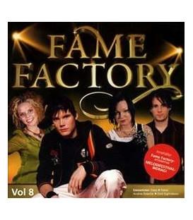 Fame Factory vol. 8