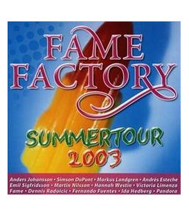 Fame Factory Summertour