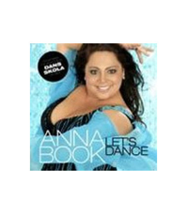 ANNA BOOK - Let´s Dance