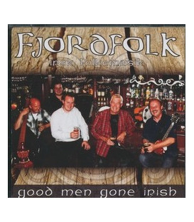 Fjordfolk Good men gone Irish