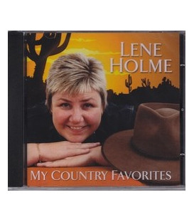 Lene Holme - My country favorites