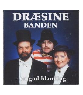 Dræsine Banden - en god blanding