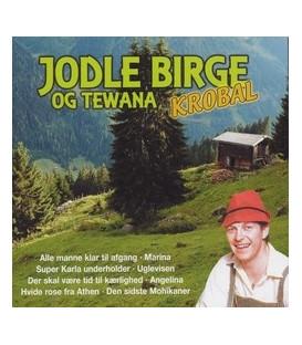 Jodle Birge og Tewana Krobal
