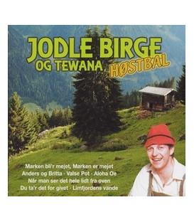 Jodle Birge og Tewana Høstbal