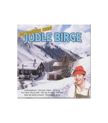 Jodle Birge De bedste med.. - CD - NY