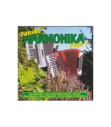Danske harmonika pops 2