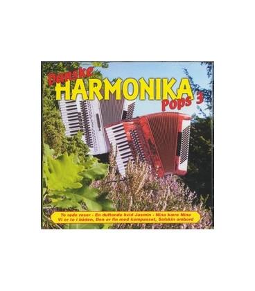Danske harmonika pops 3