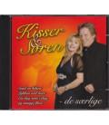 Kisser & Søren - de særlige - CD - NY