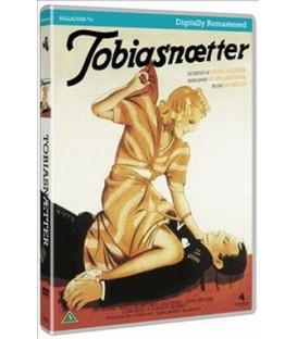 TOBIASNÆTTER DVD
