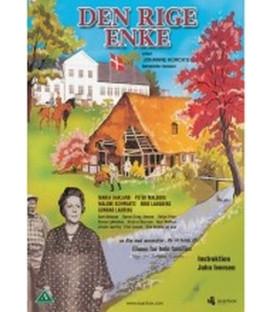 Den Rige Enke DVD