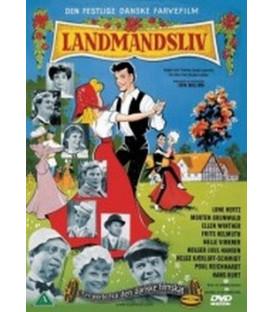 Landmandsliv DVD