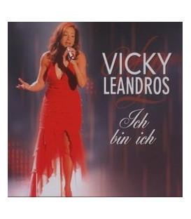 Vicky Leandros Ich bin ich