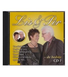 Lis & Per - de bedste 1