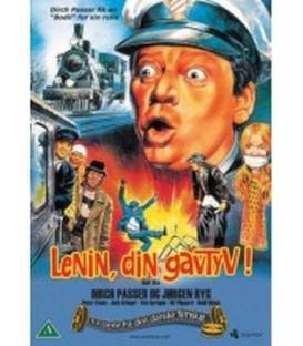 Lenin, din gavtyv DVD