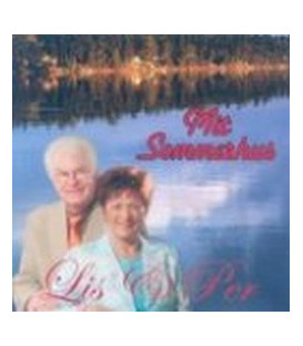 Lis & Per - Mit Sommerhus - CD - NY