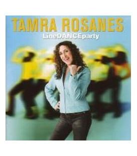 Tamra Rosanes LineDANCEparty