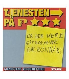 Tjenesten P3 Er der mere citronmåne Dr. Bonhår ?