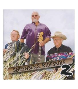 Sørensens Rideskole 2