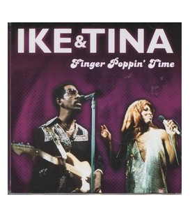 Ike & Tina Finger Poppin´ Time