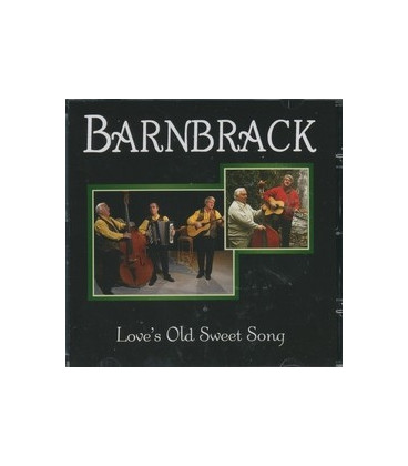 Barnback Love´s Old Sweet Song