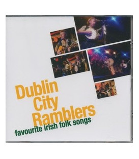 Dublin City Ramblers Fovourits Irish Folk Songs