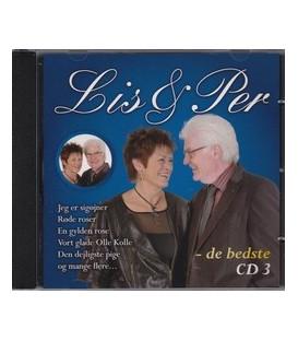 Lis & Per - de bedste 3