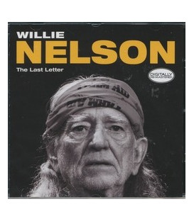 Willie Nelson The last Letter