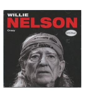 Willie Nelson Crazy
