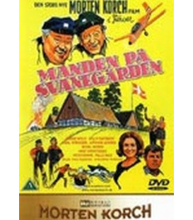 Manden på Svanegården DVD