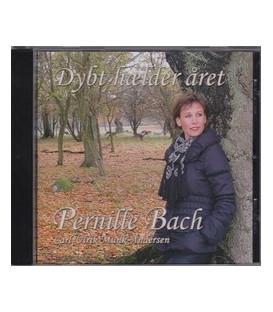 Pernille Bach Dybt hælder året