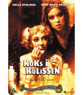 Koks I Kulissen DVD