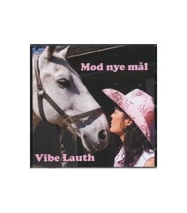 Vibe Lauth Mod nye mål - CD - NY