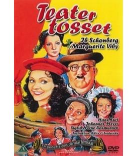 Teatertosset - DVD - NY