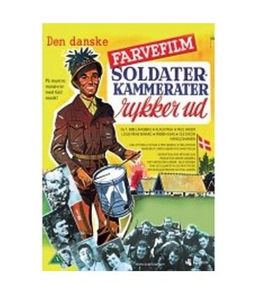 Soldater-kammerater 2 rykker ud
