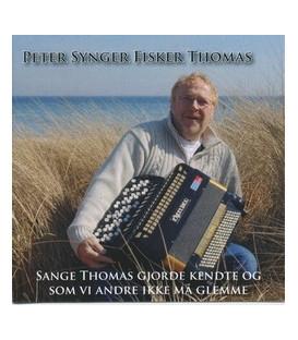Peter Sørensen Peter synger Fisker Thomas
